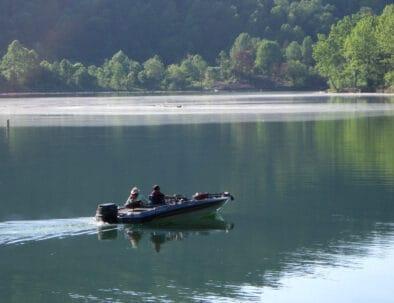 Lake Barkley Kentucky Lake Boating Fishing