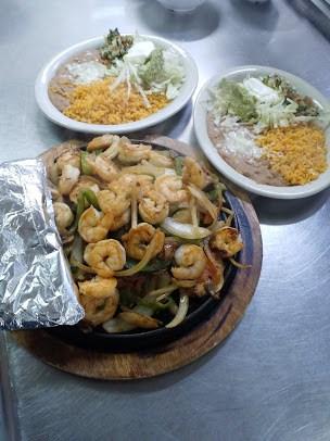 Los Amigos Mexican Restaurant Aurora Kentucky