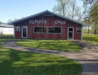 Forgotten Past Bumper Cars