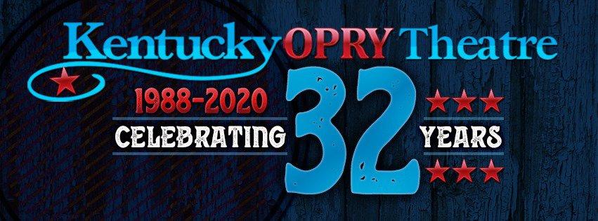 Kentucky Opry Theatre Logo